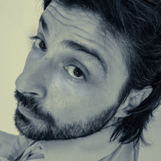 Portrait Tony Moutafidis