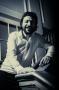 Tony Moutafidis, Gitarre und Vocals